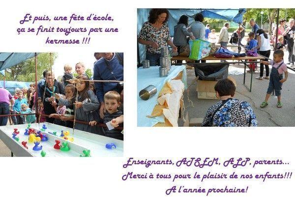 Fête de l'école 2014 (6)